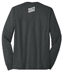 District Mens Perfect Long Sleeve Tee